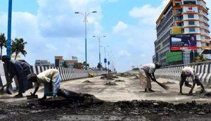 പാലാരിവട്ടം പാലം: 24.52 കോടി നഷ്ടപരിഹാരം ആവശ്യപ്പെട്ട് കരാർ കമ്പനിക്ക് സർക്കാരിന്റെ നോട്ടിസ്