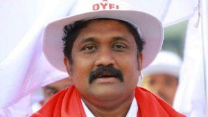 പച്ചരി വിശപ്പ് മാറ്റും, ബൽറാമുമാരുടെ മാനസികരോഗം പച്ചരി കഴിച്ചാൽ മാറില്ല: എ. എ റഹീം