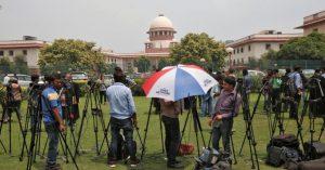 തിരുവനന്തപുരം സ്വർണക്കടത്ത്; തടസഹർജിയുമായി സംസ്ഥാന സർക്കാർ സുപ്രിംകോടതിയിൽ