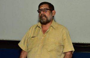 സംവിധായകന് വിജി തമ്പി വി.എച്ച്.പി സംസ്ഥാന അധ്യക്ഷന്